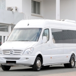 Mercedes Benz - Sprinter 519