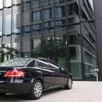 Mercedes-Benz E Klasse - Full Austattung
