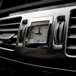 Limousinenservice - E Klasse Innenausstattung