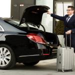 Chauffeur Service - Gepäck