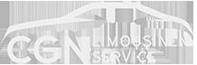 CGN Limousinenservice Logo