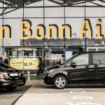 Flughafentransfer Köln - Airport