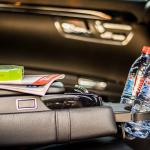 Limousinenservice - Wasser